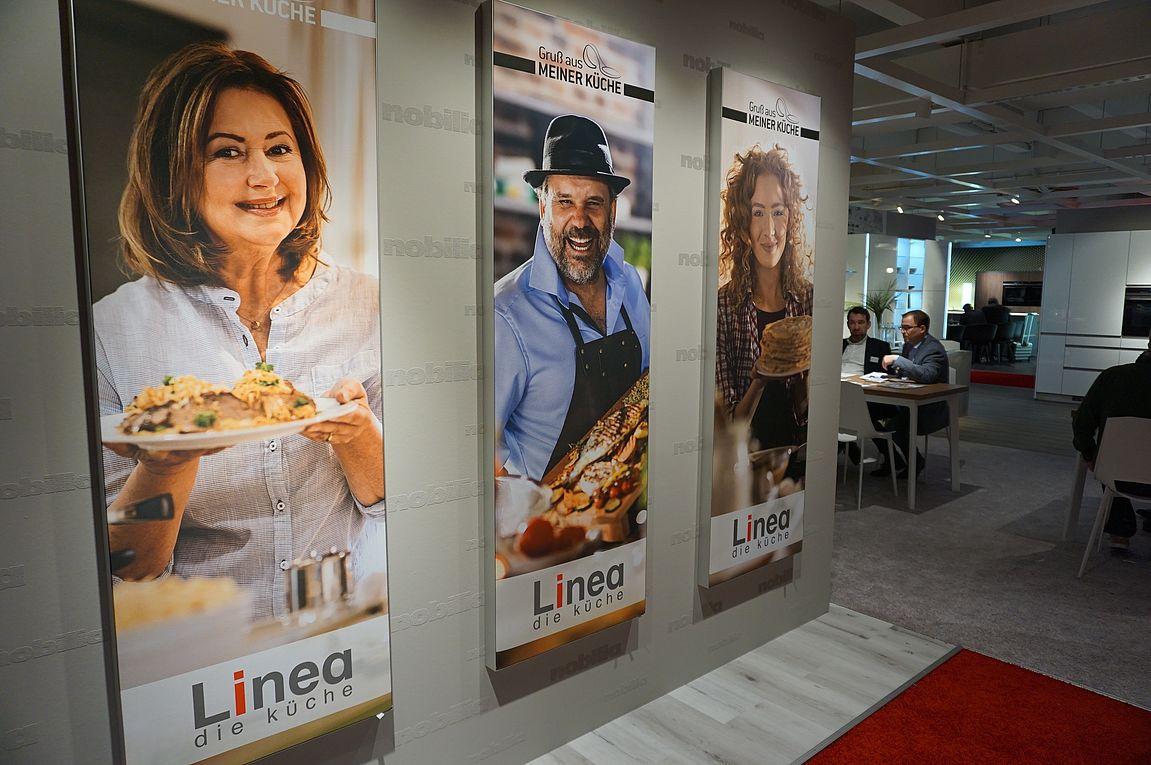 Alliance & Der Küchenring - 19. Küchen-Kompetenz-Tage in Rheinbach