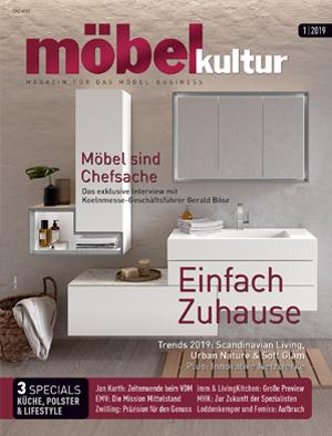 Nachrichten Und Informationen Aus Der Möbelbranche Moebelkulturde