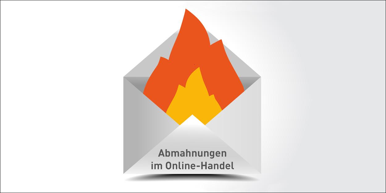 Händlerbund Zahl Der Abmahnungen Im Online Handel Steigt