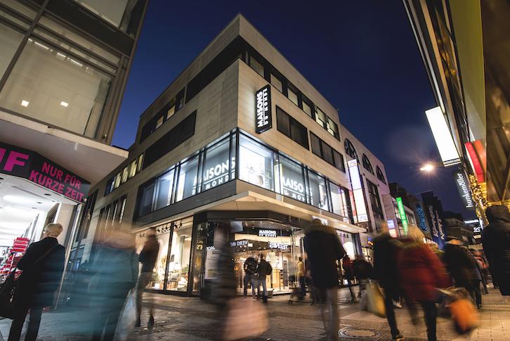 Maisons Du Monde Köln : maisons du monde k ln ist am netz ~ Watch28wear.com Haus und Dekorationen