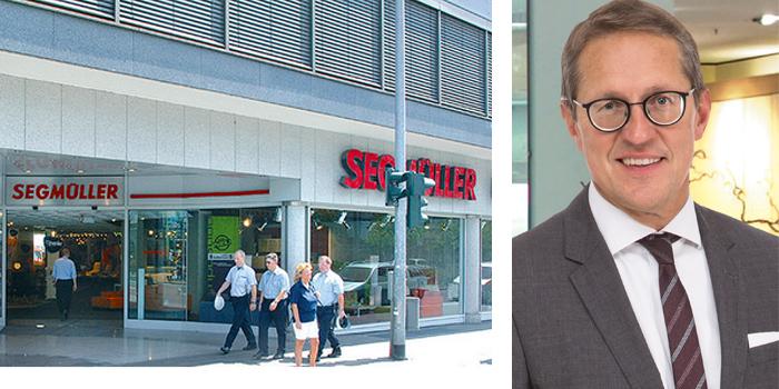 Segmüller Schließt Mittelfristig Standort In Frankfurt