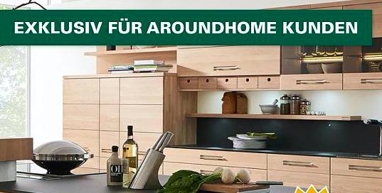 Aroundhome Küchen