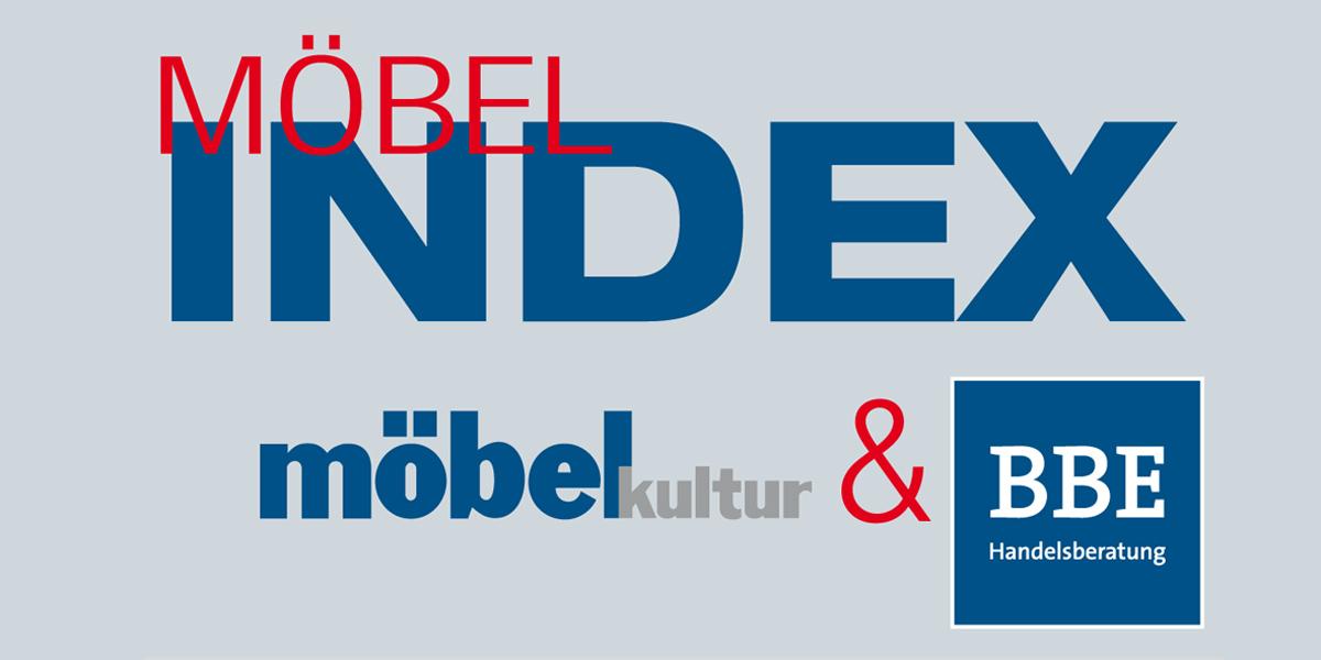Bbe Möbel Index Möbelhandel Wächst 2017 Leicht Moebelkulturde