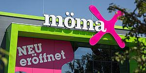 Mömax Neue Filiale In Fulda Moebelkulturde