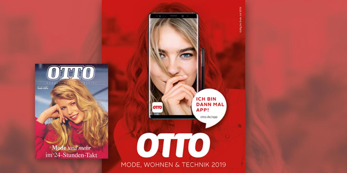 Otto Katalog Model Name