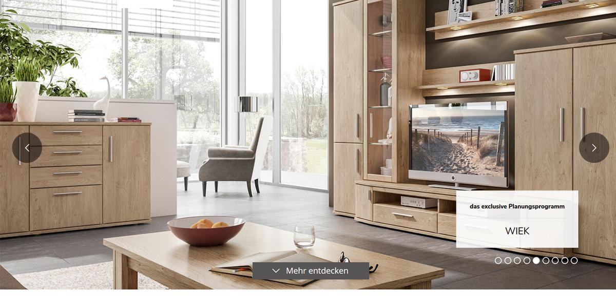 Stralsunder Möbelwerke Investiert In Digitalkonzepte Moebelkulturde